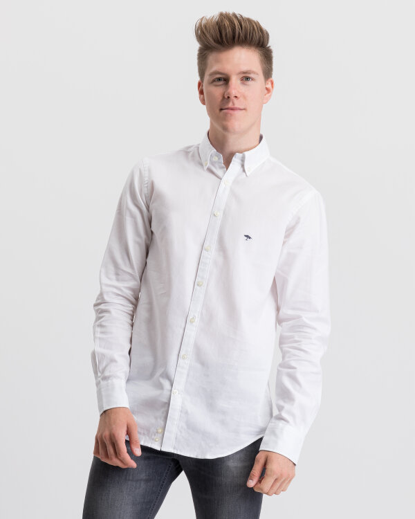 Koszula Fynch-Hatton 11195005_5001 biały