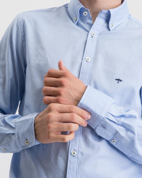 Koszula Fynch-Hatton 11195005_5002 niebieski