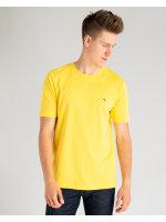 T-Shirt Fynch-Hatton 11191500_122 żółty