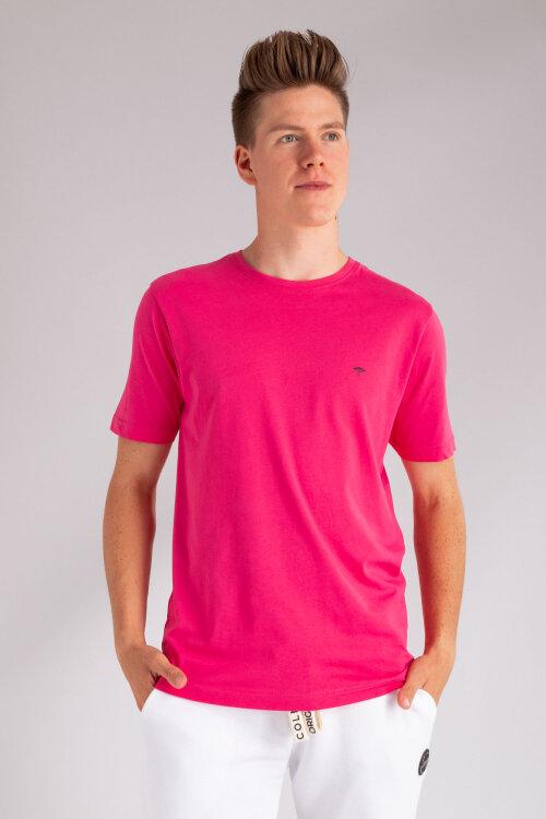 T-Shirt Fynch-Hatton 11191500_440 różowy