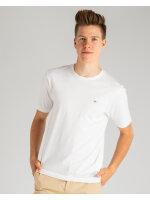 T-Shirt Fynch-Hatton 11191500_802 biały