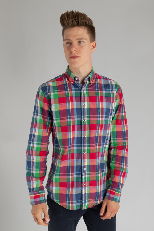 Koszula Fynch-Hatton 11196090_6092 wielobarwny