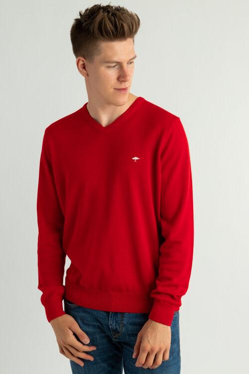 Sweter Fynch-Hatton 1119601_322 czerwony