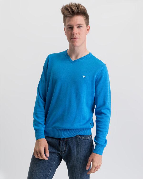 Sweter Fynch-Hatton 1119601_621 niebieski
