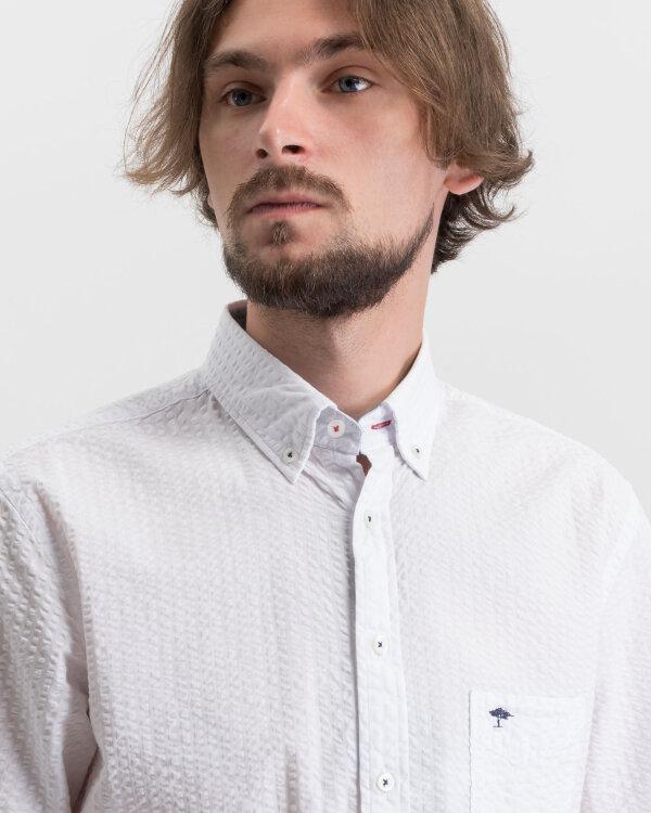 Koszula Fynch-Hatton 11196161_6161 biały