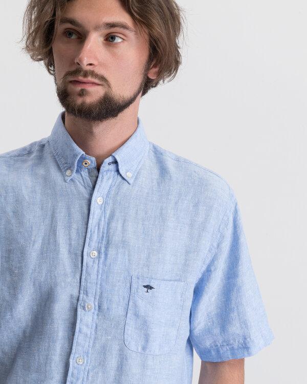 Koszula Fynch-Hatton 11196171_6172 niebieski