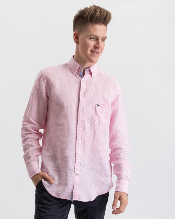 Koszula Fynch-Hatton 11196170_6175 Różowy Fynch-Hatton 11196170_6175 różowy