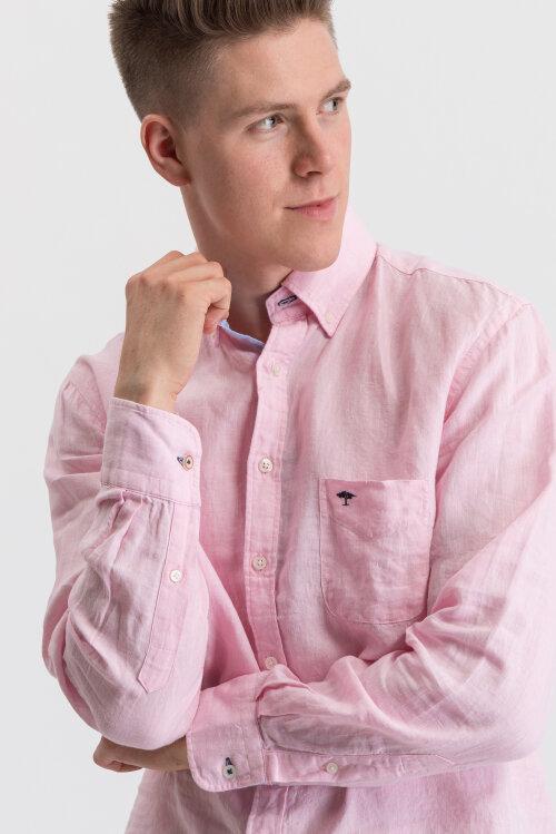 Koszula Fynch-Hatton 11196170_6175 różowy