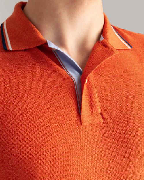 Polo Fynch-Hatton 11191712_211 pomarańczowy