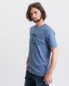 T-Shirt Fynch-Hatton 11191715_623 niebieski