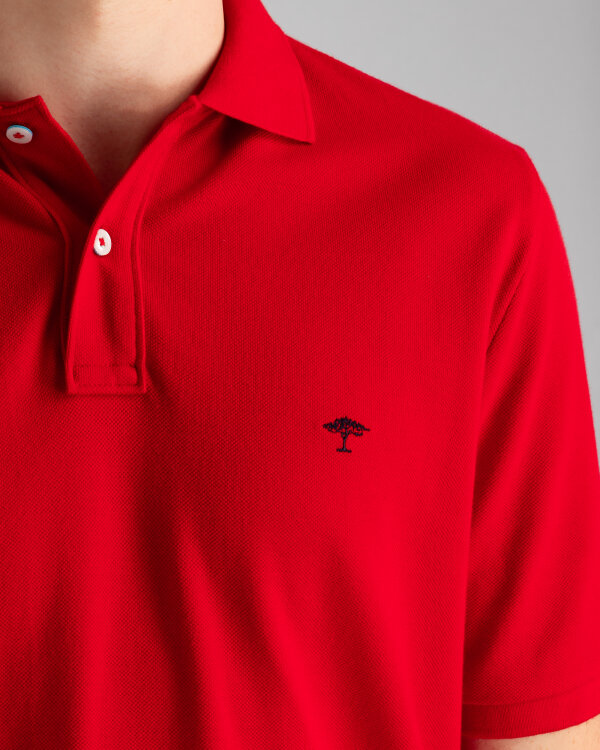 Polo Fynch-Hatton 11191706_366 czerwony