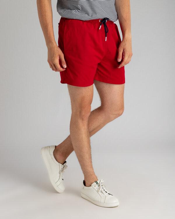 Szorty Fynch-Hatton 11190800_325 czerwony