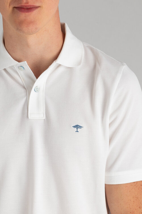 Polo Fynch-Hatton 11191706_802 biały