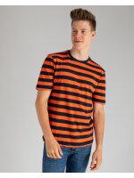 T-Shirt Fynch-Hatton 11191902_1665 pomarańczowy