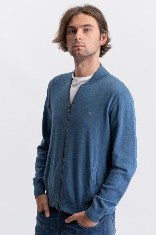Sweter Fynch-Hatton 1219213_621 niebieski