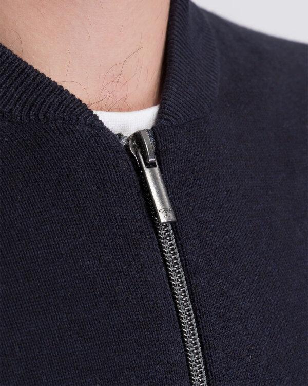 Sweter Fynch-Hatton 1219213_690 granatowy