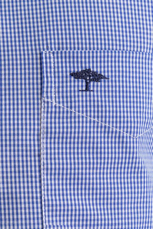 Koszula Fynch-Hatton 12195020_5023 niebieski