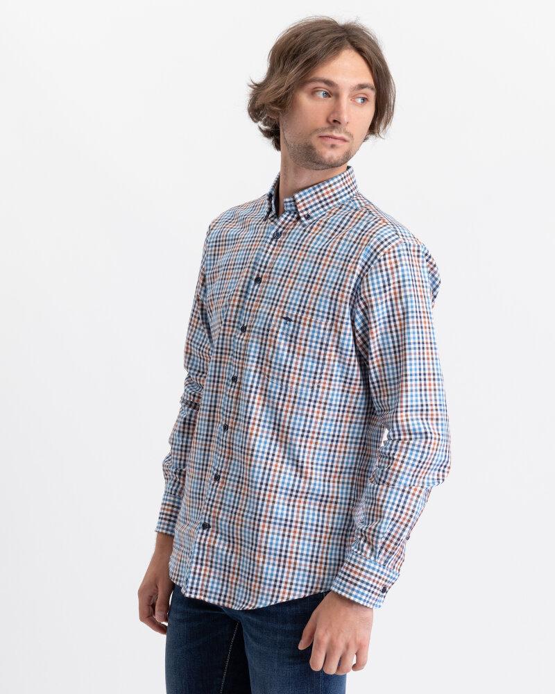 Koszula Fynch-Hatton 12195030_5035 wielobarwny - fot:1