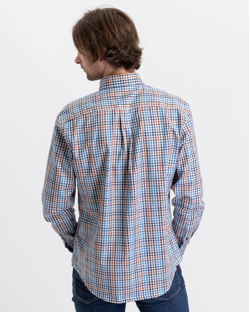 Koszula Fynch-Hatton 12195030_5035 wielobarwny - fot:2