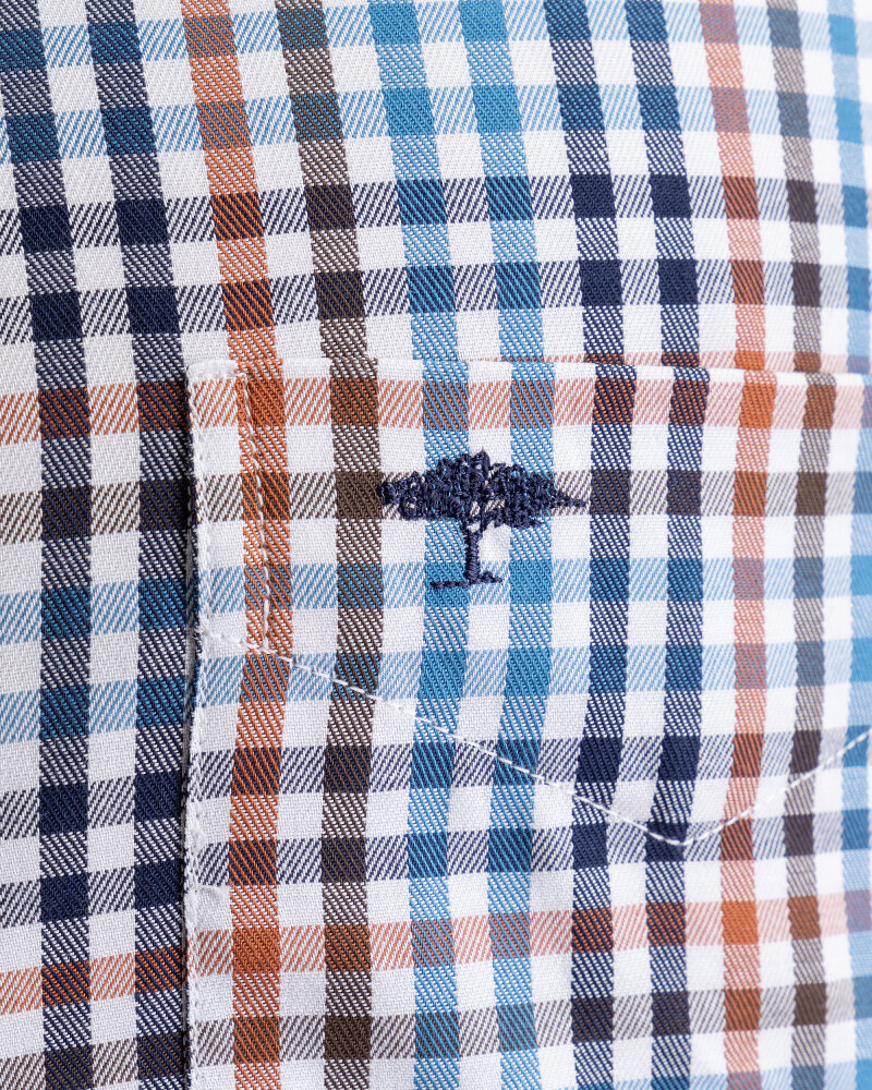 Koszula Fynch-Hatton 12195030_5035 wielobarwny - fot:4