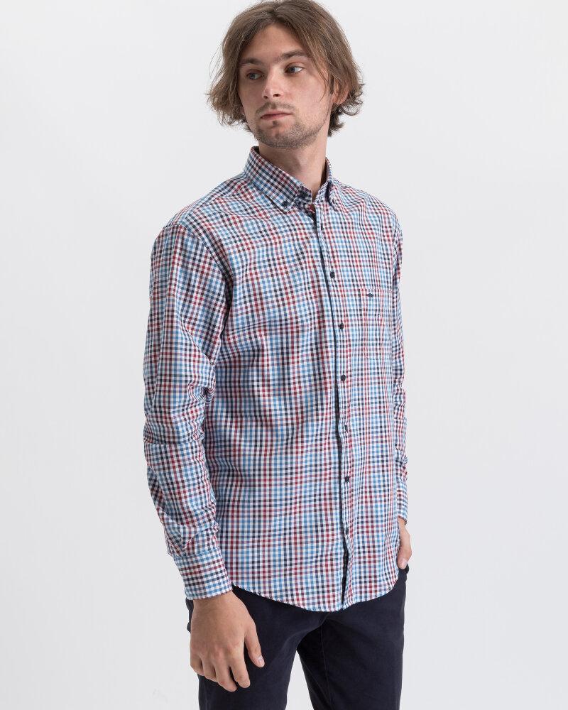 Koszula Fynch-Hatton 12195030_5036 wielobarwny - fot:1