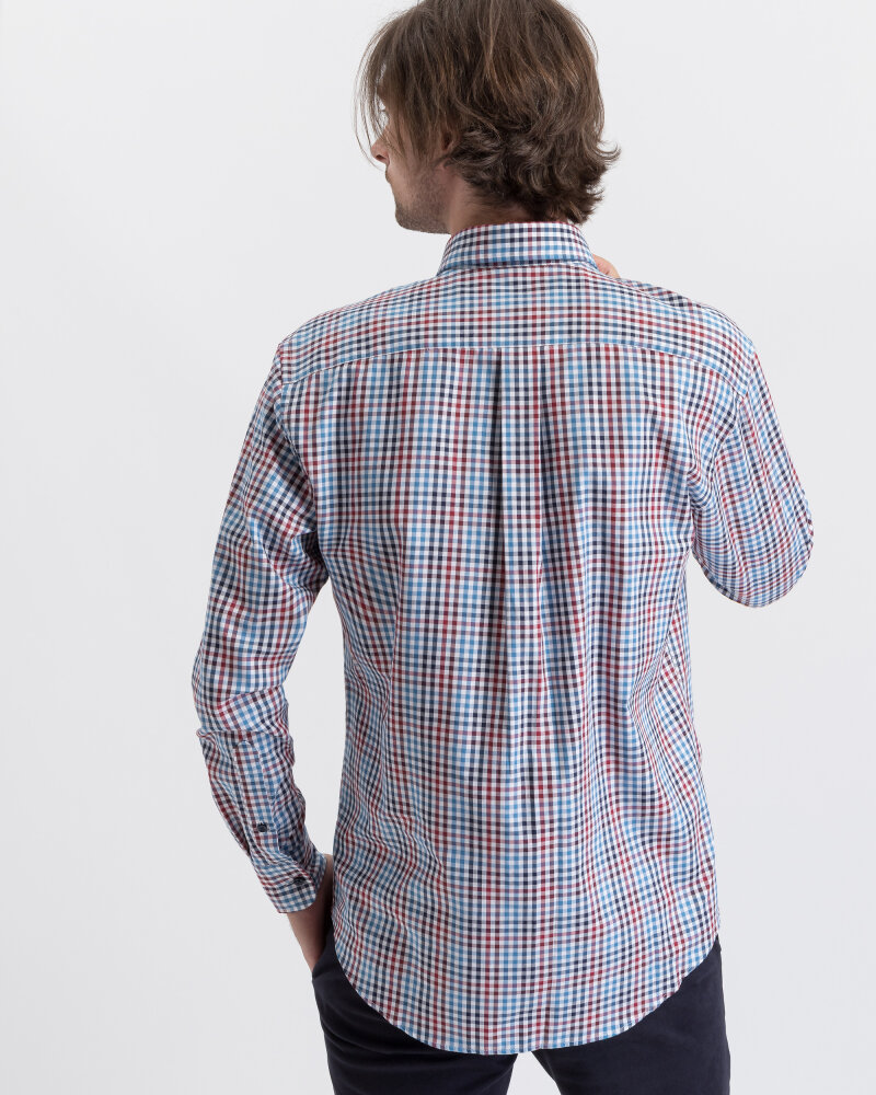 Koszula Fynch-Hatton 12195030_5036 wielobarwny - fot:2