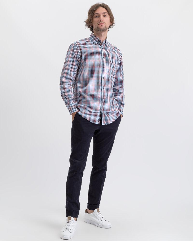 Koszula Fynch-Hatton 12195030_5036 wielobarwny - fot:3
