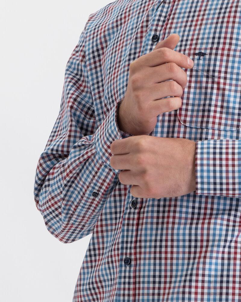 Koszula Fynch-Hatton 12195030_5036 wielobarwny - fot:4