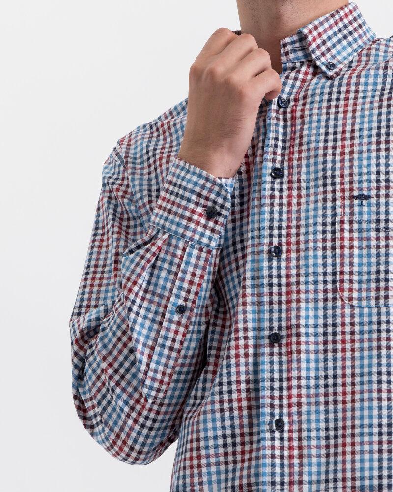 Koszula Fynch-Hatton 12195030_5036 wielobarwny - fot:5