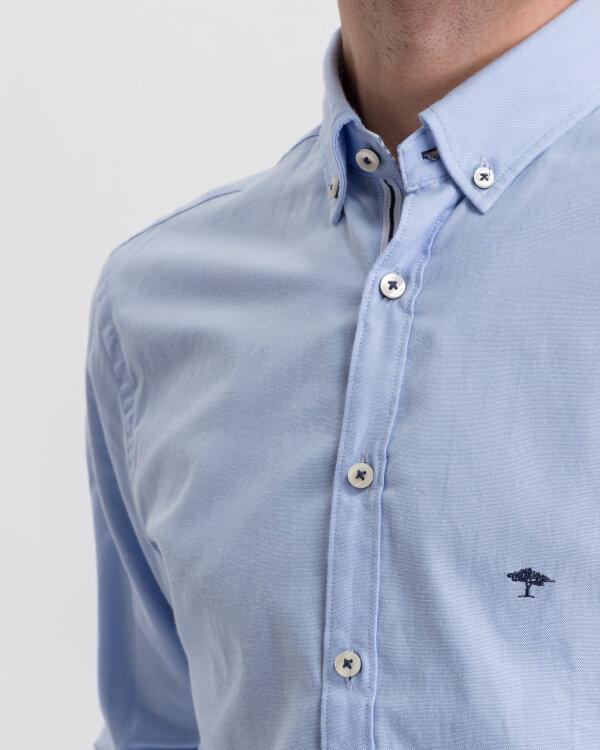 Koszula Fynch-Hatton 12195055_5052 niebieski