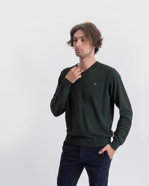 Sweter Fynch-Hatton 1219222_792 zielony