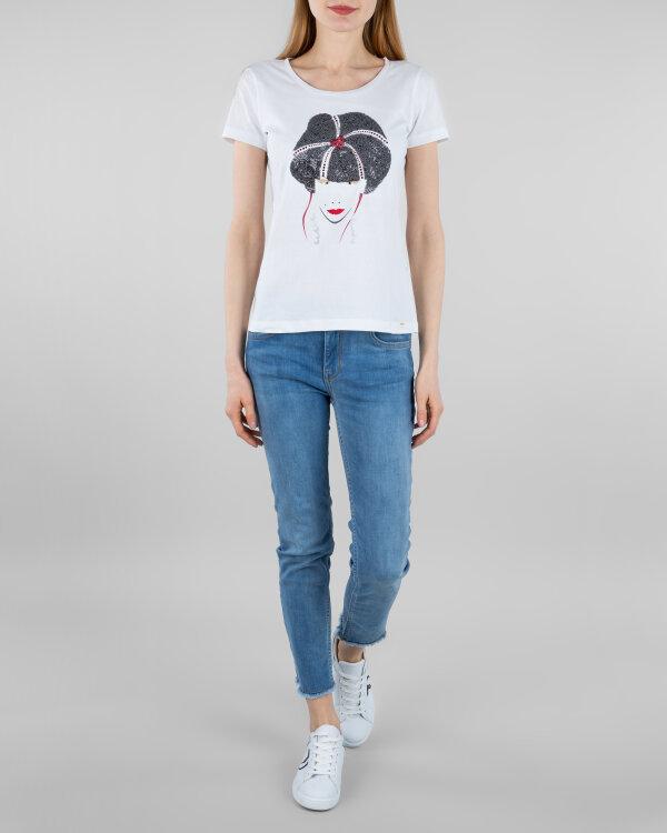 T-Shirt Gas 96844_HANIKA JAP_0001 biały