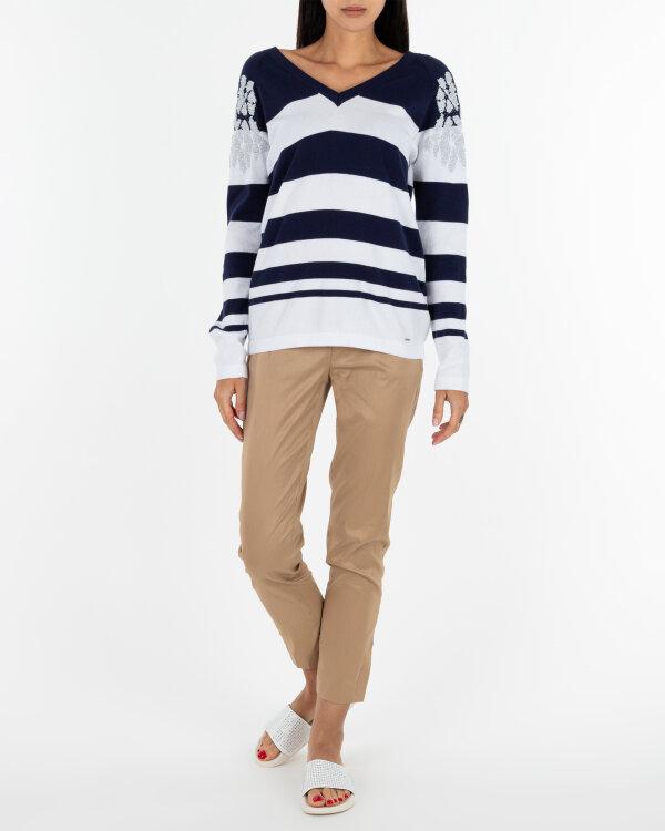 Sweter Gas 96767_JABOT_0001 wielobarwny
