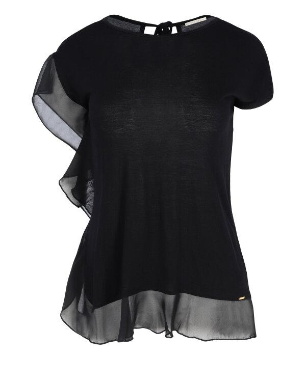 T-Shirt Gas 96677_ANNAH RS_0200 czarny