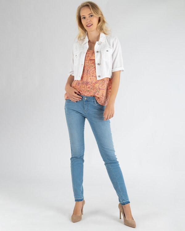 Spodnie Gas 96295_SHEYLA RS_WD21 niebieski