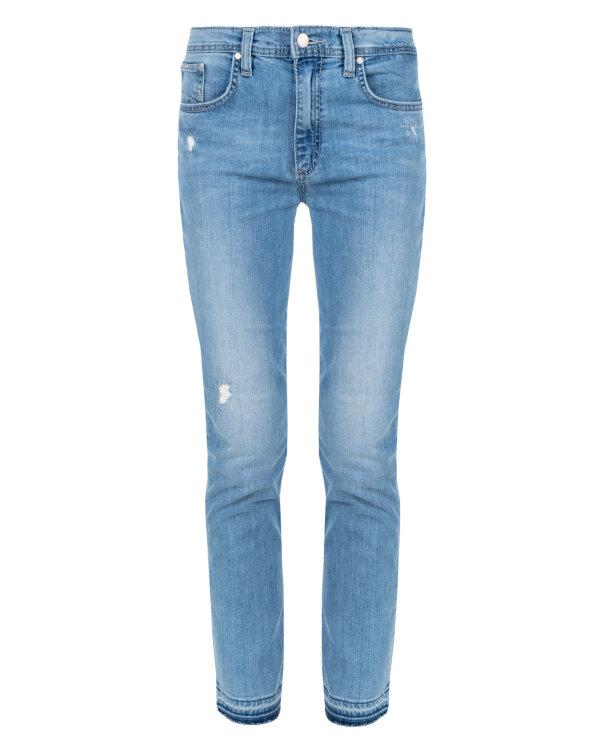Spodnie Gas 96376_DALILA_WD21 niebieski