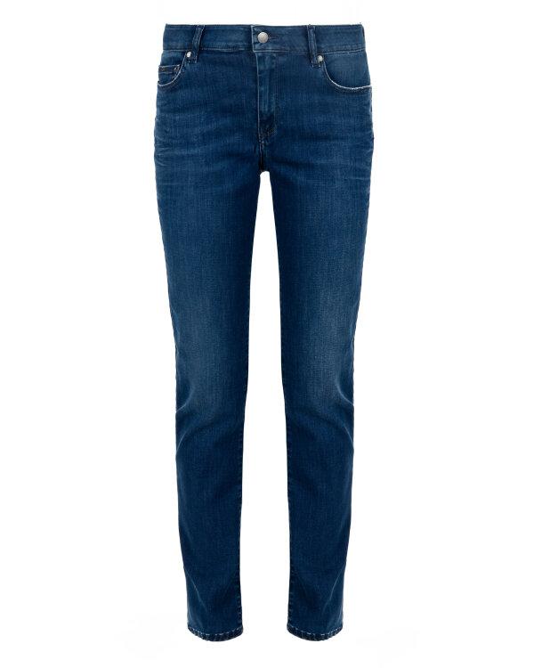 Spodnie Gas 89678_BRITTY UP_WN66 niebieski