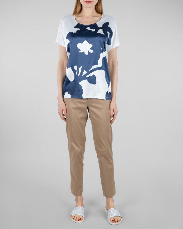 T-Shirt Gas 96709_MELYN BIG FLOWER_0001 kremowy