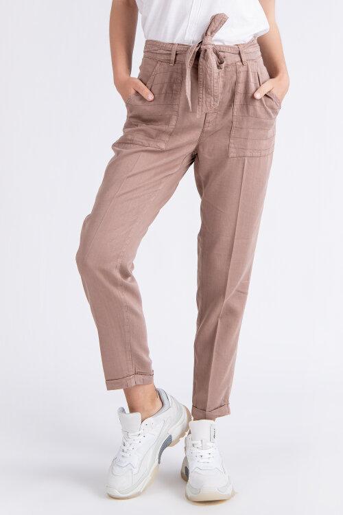 Spodnie Gas 97680_JSABELA ST._3841 brązowy