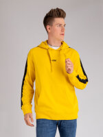 Bluza Gas 97625_FEET/R ACT_1555 żółty