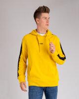 Sweter Gas 97625_FEET/R ACT_1555 żółty