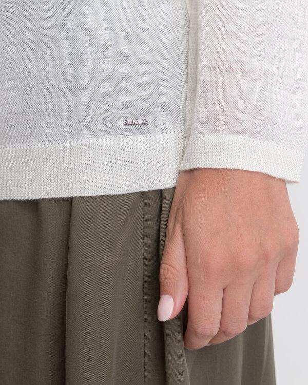 Sweter Gas 98504_SIBYLLA_1017 kremowy
