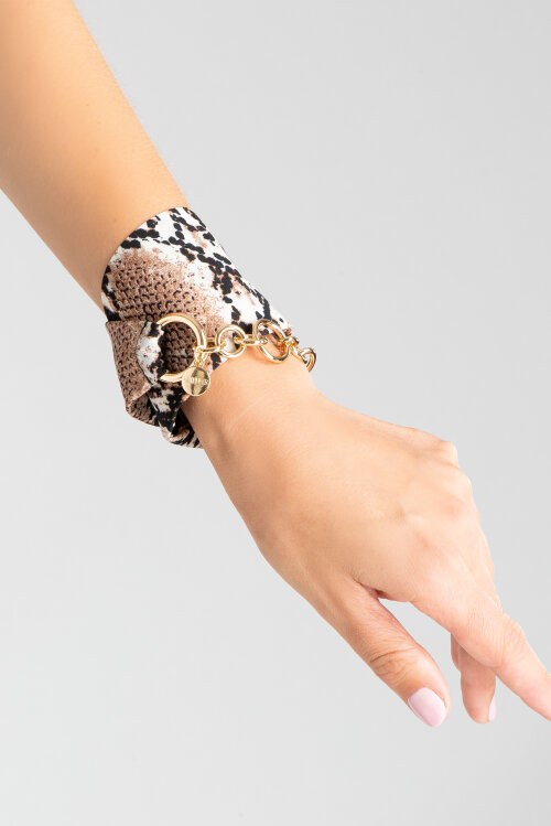 Biżuteria Hallhuber 3-1910-15008_850 Beżowy Hallhuber 3-1910-15008_850 beżowy