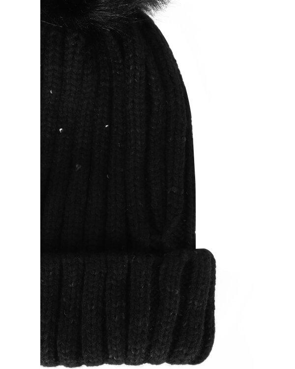 CZAPKA HALLHUBER 3-1820-46009_900 czarny