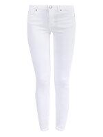 Spodnie Hallhuber 0-1910-25610_100 biały