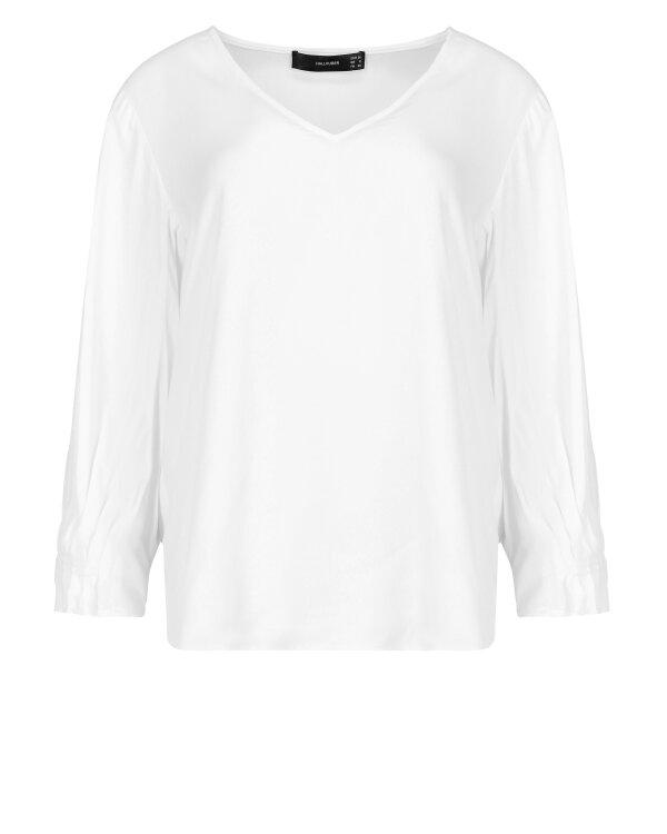 Bluzka Hallhuber 0-1910-23128_101 biały