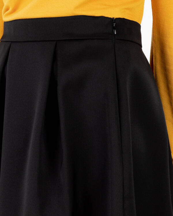 Spódnica Hallhuber 0-1910-24239_900 Czarny Hallhuber 0-1910-24239_900 czarny