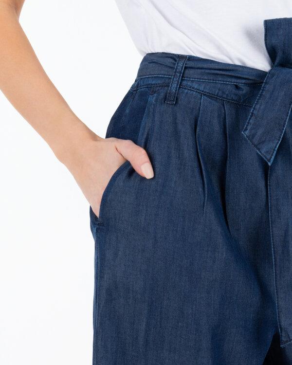 Spodnie Hallhuber 0-1910-25535_990 niebieski