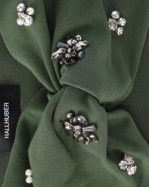 Czapka Hallhuber 3-1910-20004_766 Zielony Hallhuber 3-1910-20004_766 zielony