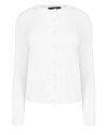 Dzianina Hallhuber 0-1910-11848_101 biały